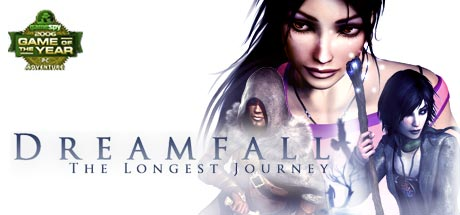 Allgamedeals.com - Dreamfall: The Longest Journey - STEAM