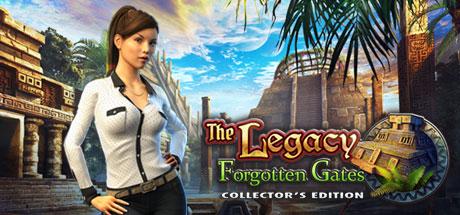 Legacy: Forgotten Gates