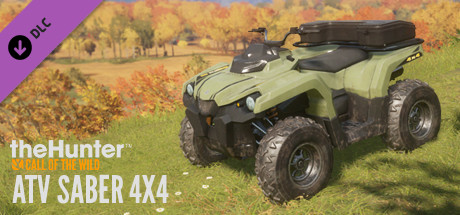 theHunter™: Call of the Wild - ATV