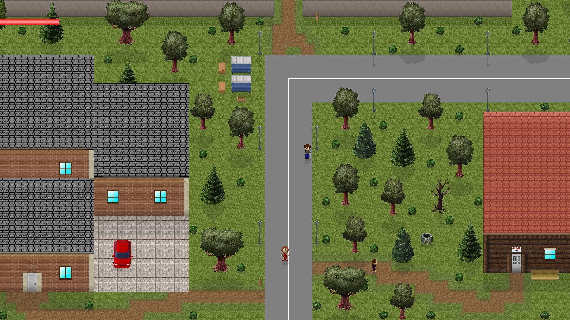 Fight or Die 2 screenshot