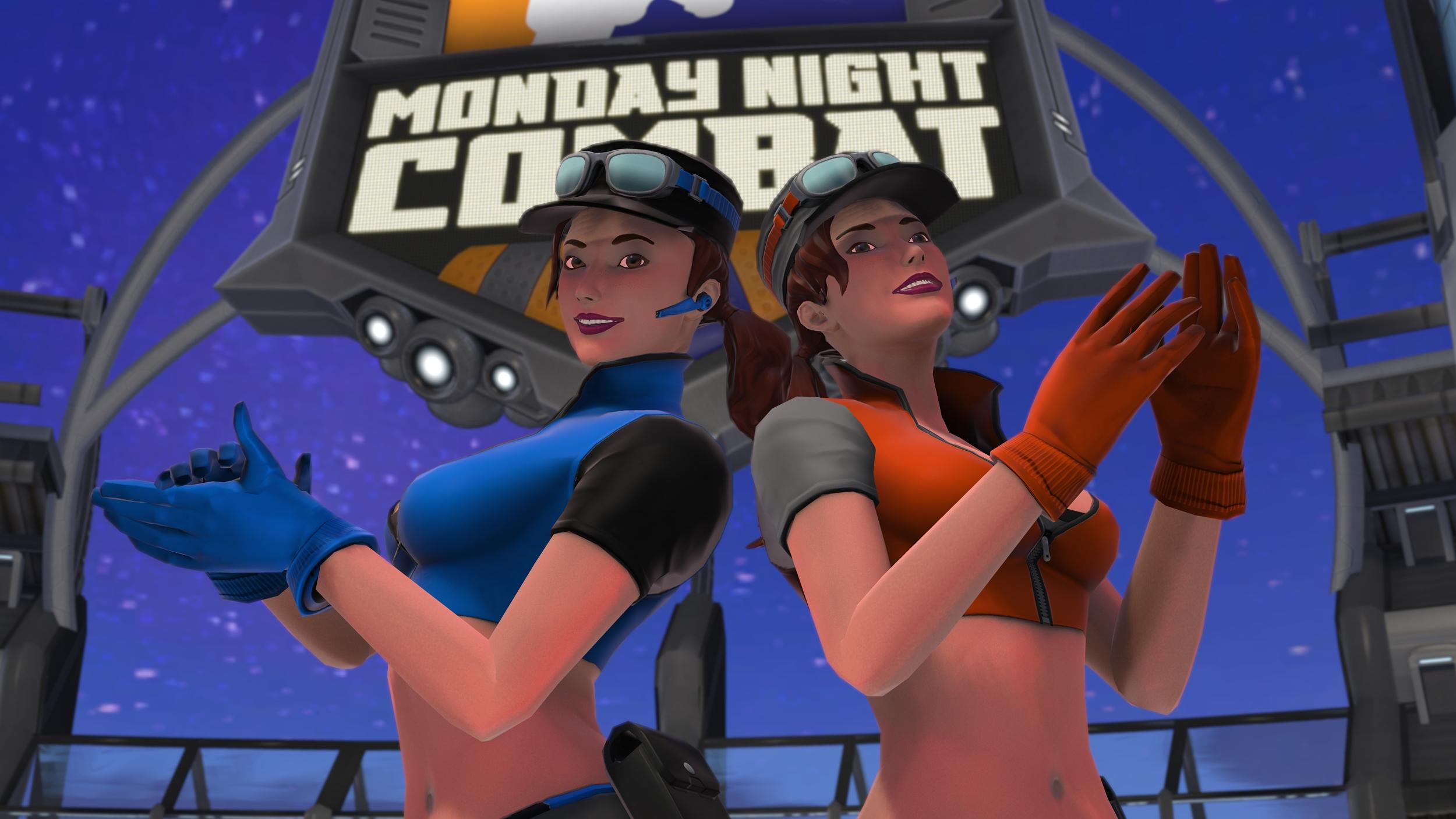 Monday Night Combat screenshot