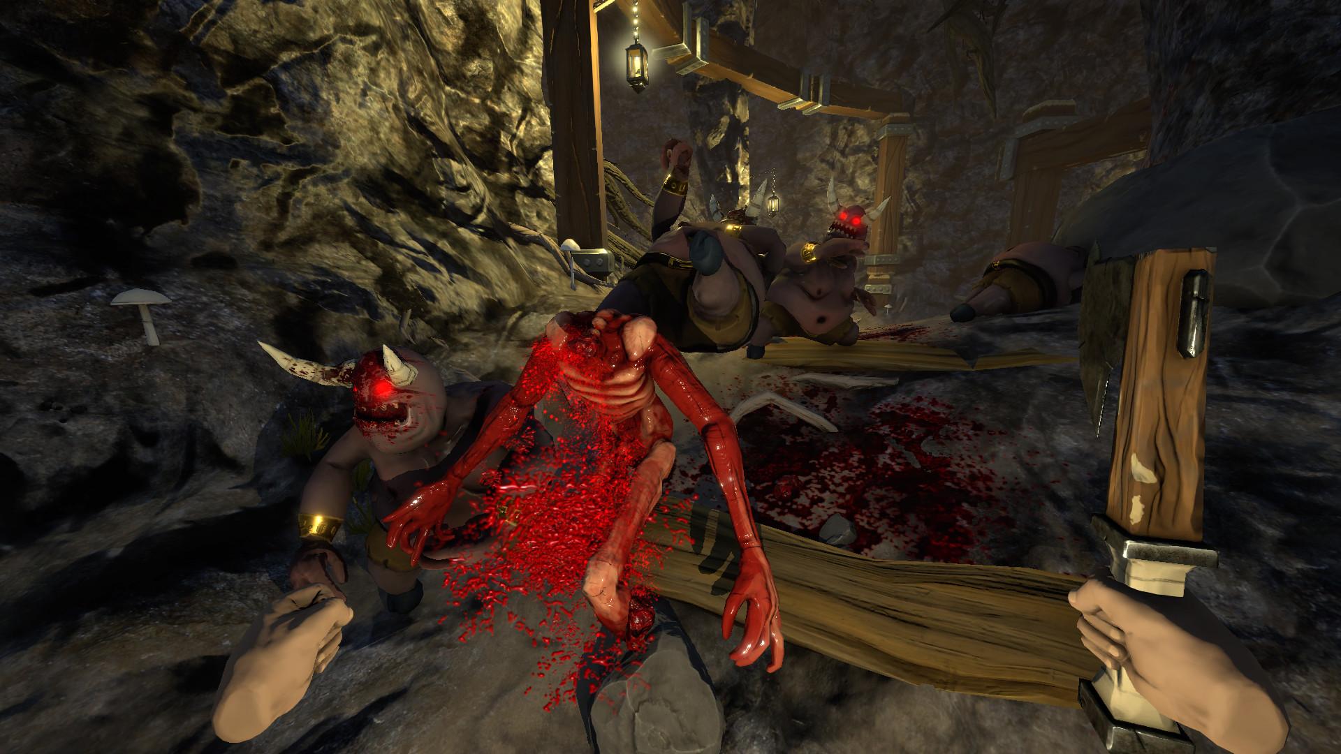 Crimson Keep screenshot