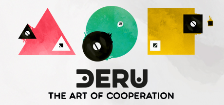 Allgamedeals.com - DERU - The Art of Cooperation - STEAM