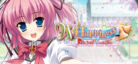 Allgamedeals.com - Princess Evangile W Happiness - Steam Edition - STEAM