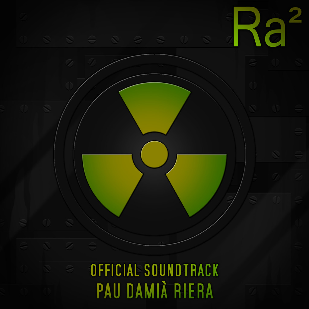 Ra²   Soundtrack screenshot