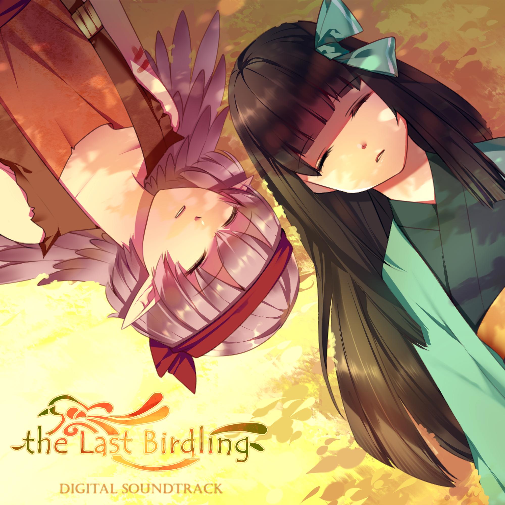 The Last Birdling - Digital soundtrack screenshot