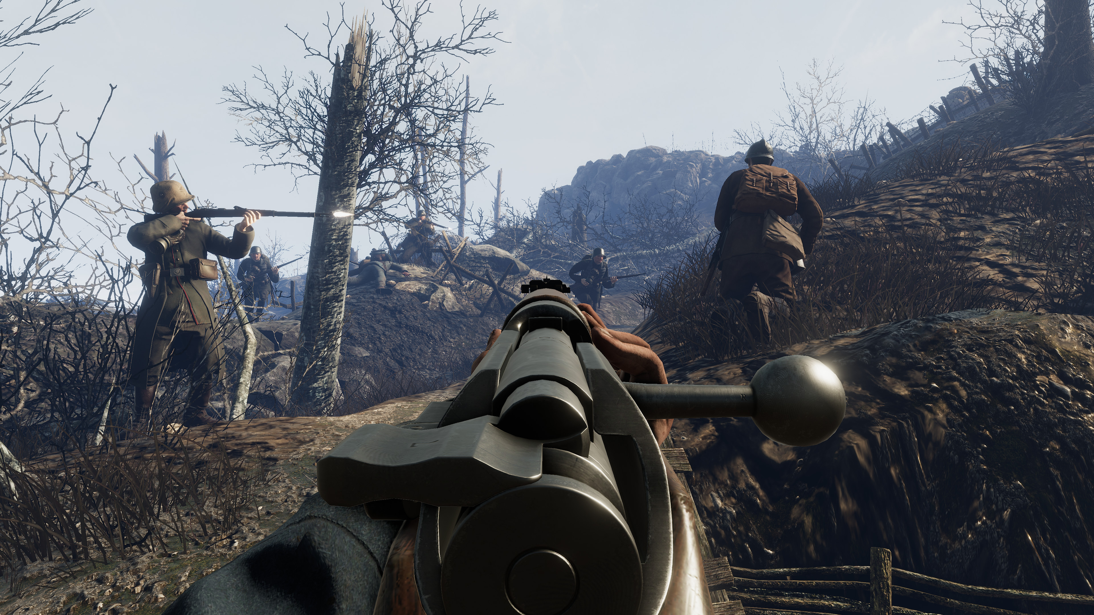 Tannenberg screenshot