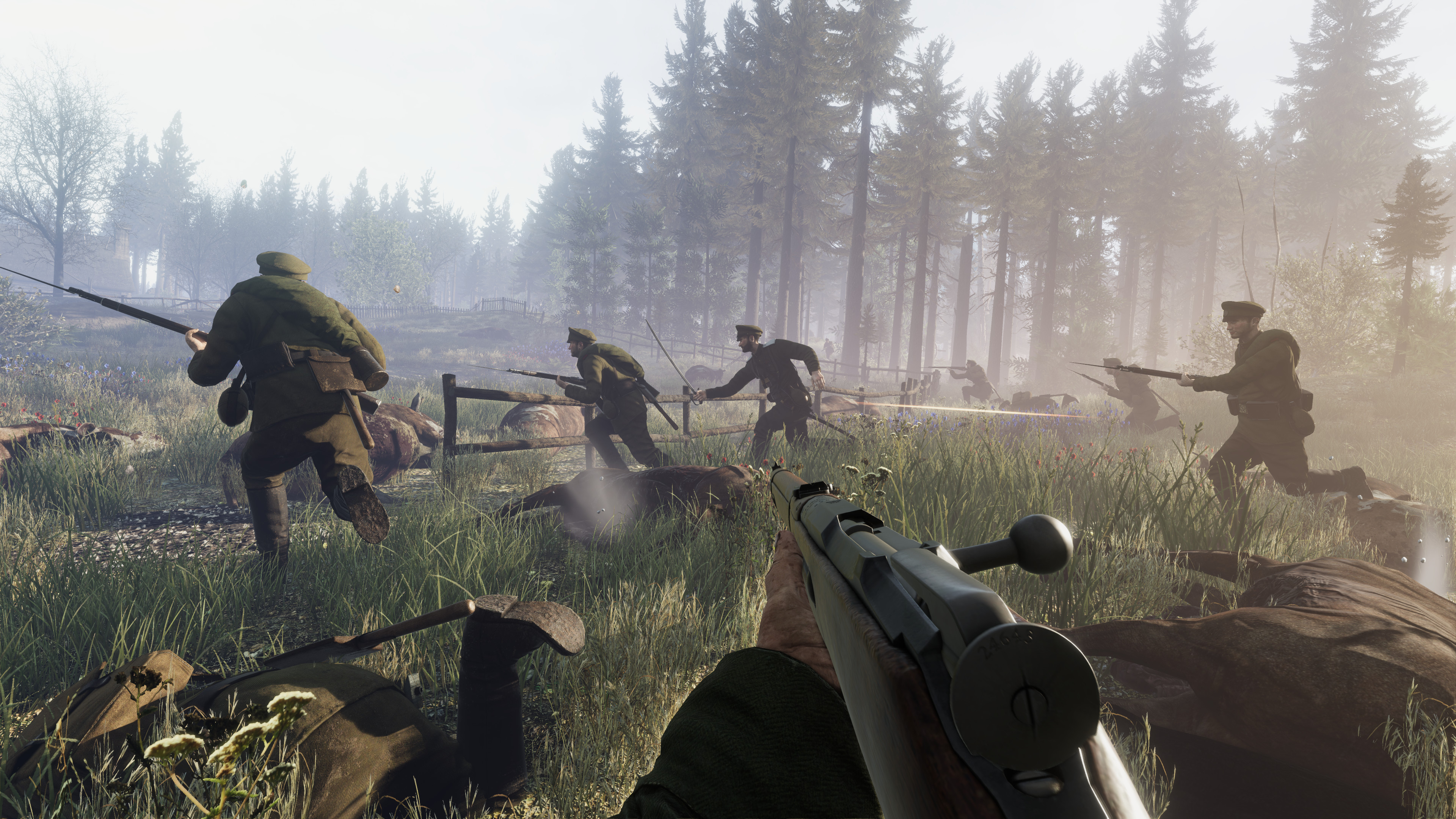 ww1 and tannenberg essay The 1914-1918 ww1 game series currently includes verdun and tannenberg developed during world war i by the so you wrote a 10,000 word essay about how.