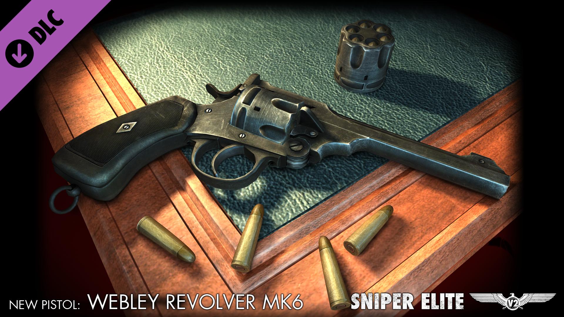 Sniper Elite V2 - The Neudorf Outpost Pack screenshot