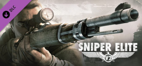 Sniper Elite V2 - The Landwehr Canal Pack