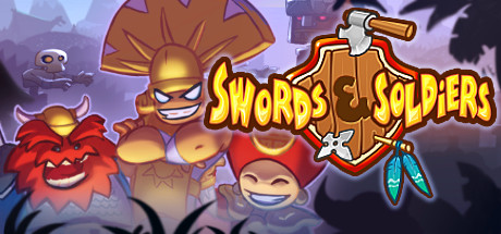 Swords and Soldiers HD