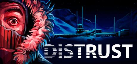 Distrust steam key giveaway