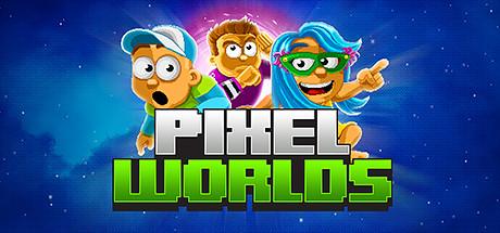 Pixel Worlds On Steam
