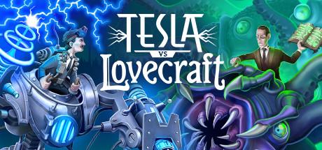 Tesla vs Lovecraft: