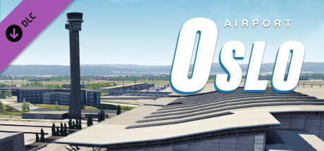 X-Plane 11 - Add-on: Aerosoft - Airport Oslo