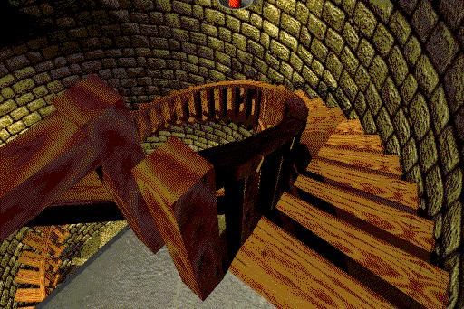 The Manhole: Masterpiece Edition screenshot