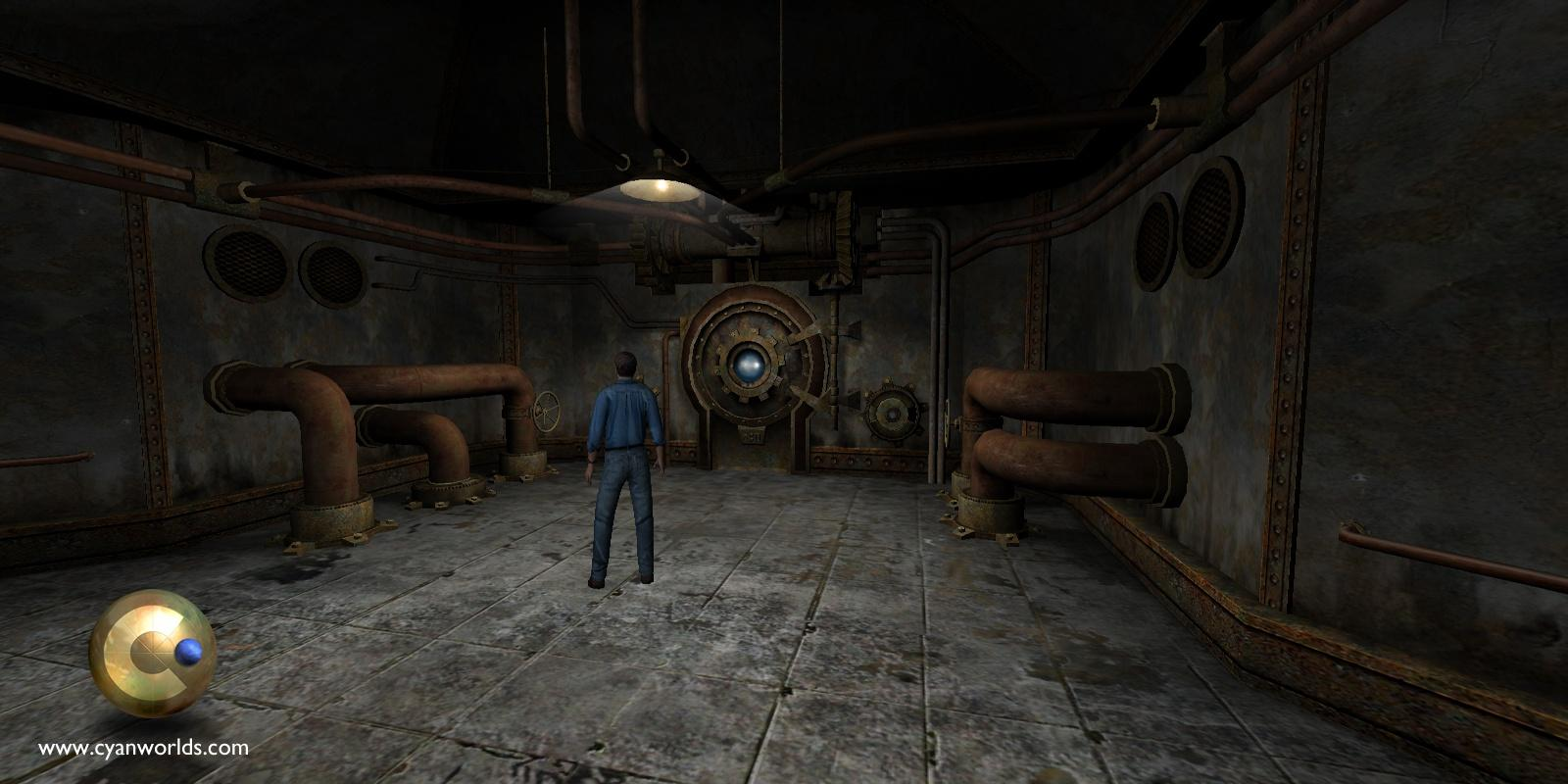 download chronicles uru complete pc
