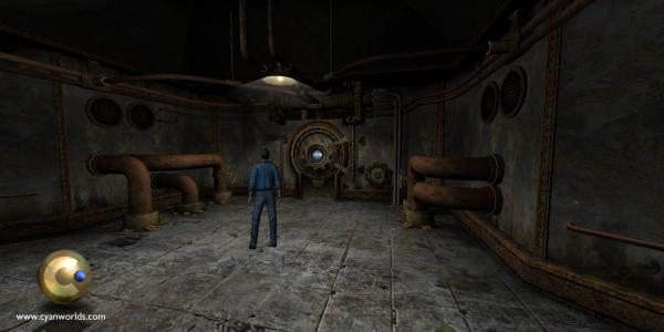 URU Complete Chronicles Full Game PC Download