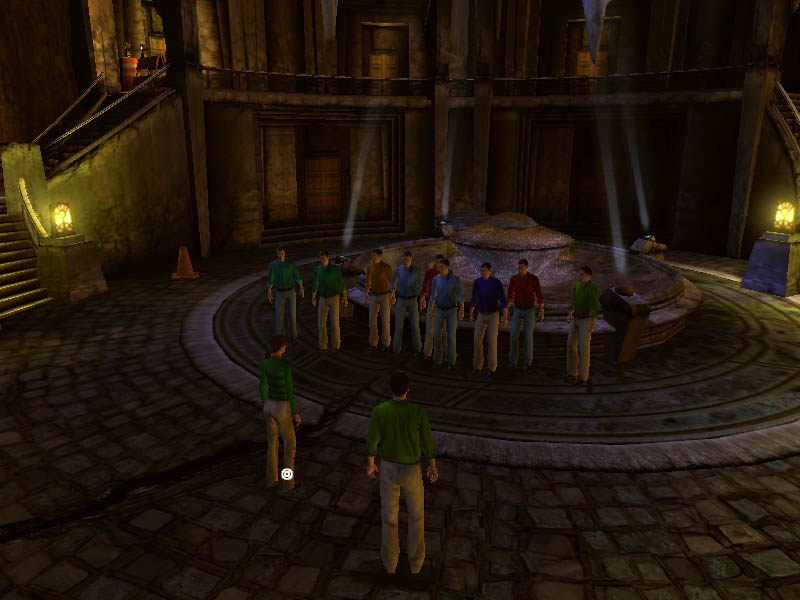 URU: Complete Chronicles screenshot