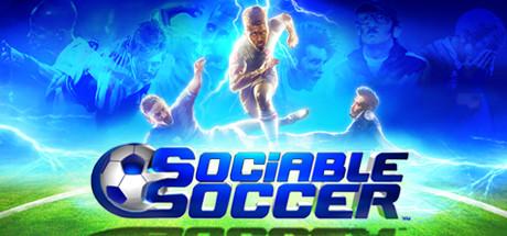SociableSoccer(EA)