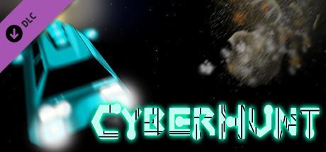 Cyberhunt: Original Soundtrack