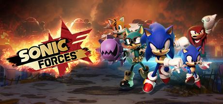 Allgamedeals.com - Sonic Forces - STEAM