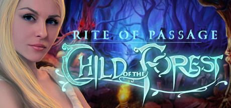 Cheap Rite of Passage: Child of the Forest Collector's Edition free key