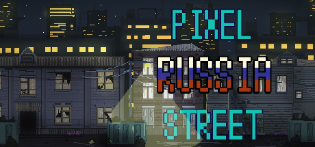 Pixel Russia Streets