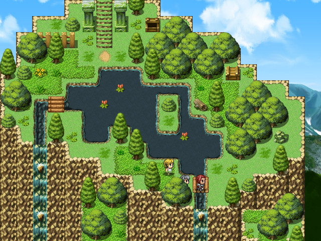 Final Battle screenshot
