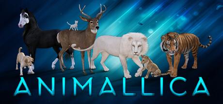 Allgamedeals.com - Animallica - STEAM