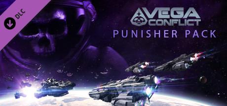 VEGA Conflict - Punisher Pack steam key giveaway