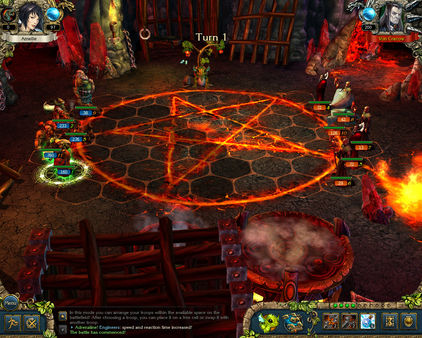 Kings Bounty Crossworlds Full Game PC Download