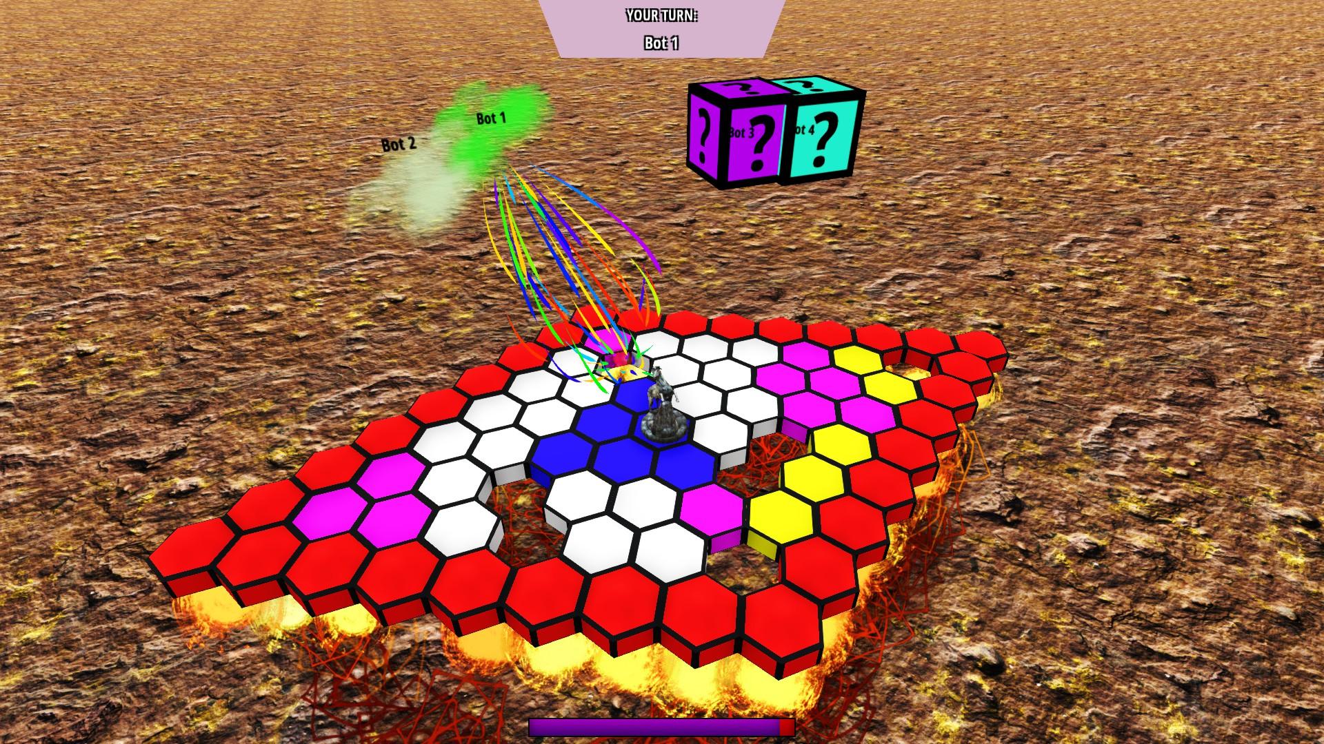 FIELD BREAKING screenshot