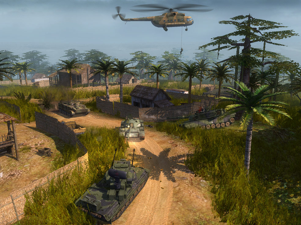 Joint Task Force screenshot