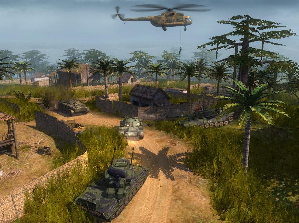 Joint Task Force screenshot