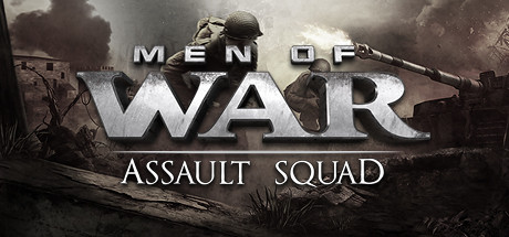 Men of War: Assault Squad game image