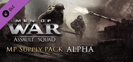 Men of War: Assault Squad - MP Supply Pack Alpha