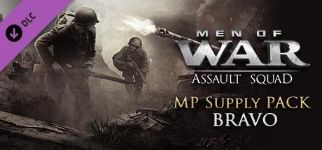 Men of War: Assault Squad - MP Supply Pack Bravo