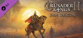 Expansion - Crusader Kings II: Jade Dragon