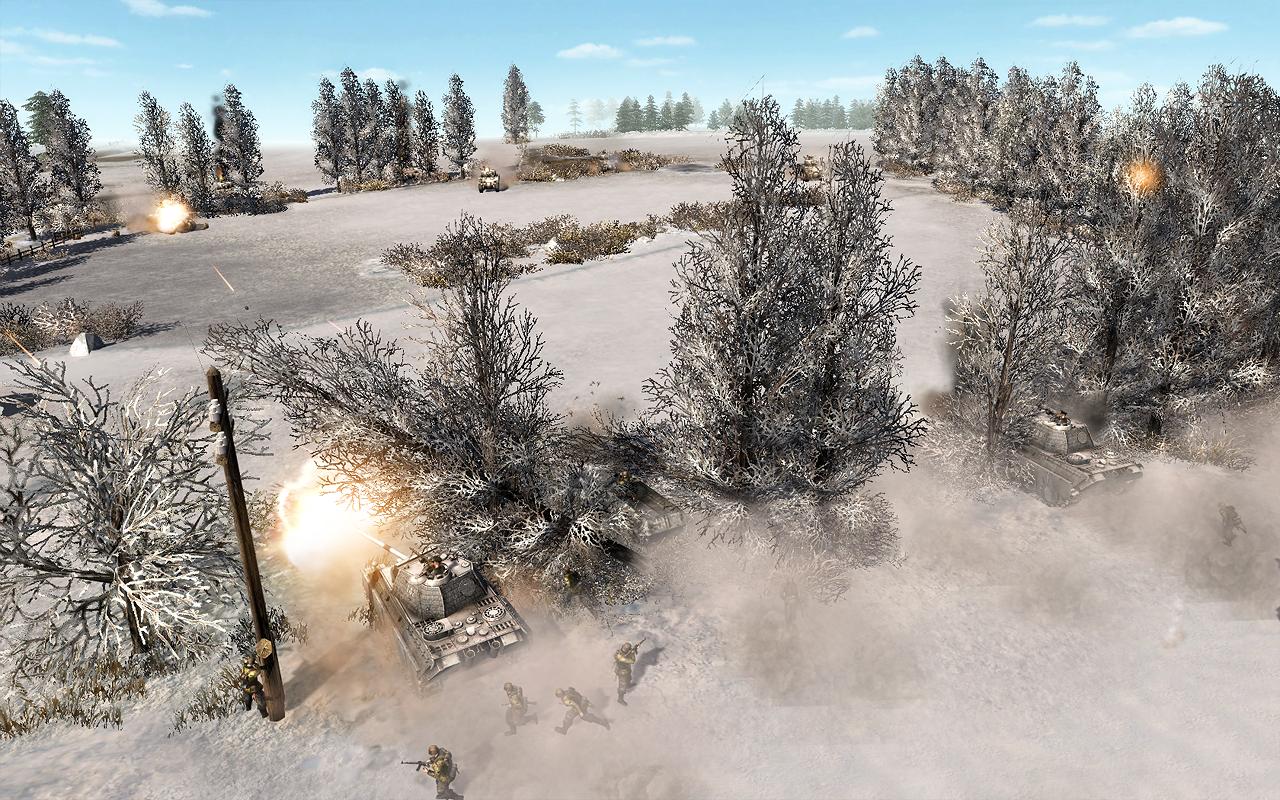 Men of War: Assault Squad - MP Supply Pack Charlie screenshot