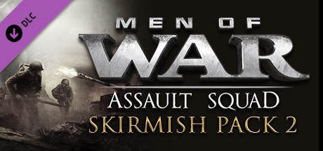 Men of War: Assault Squad - Skirmish Pack 2