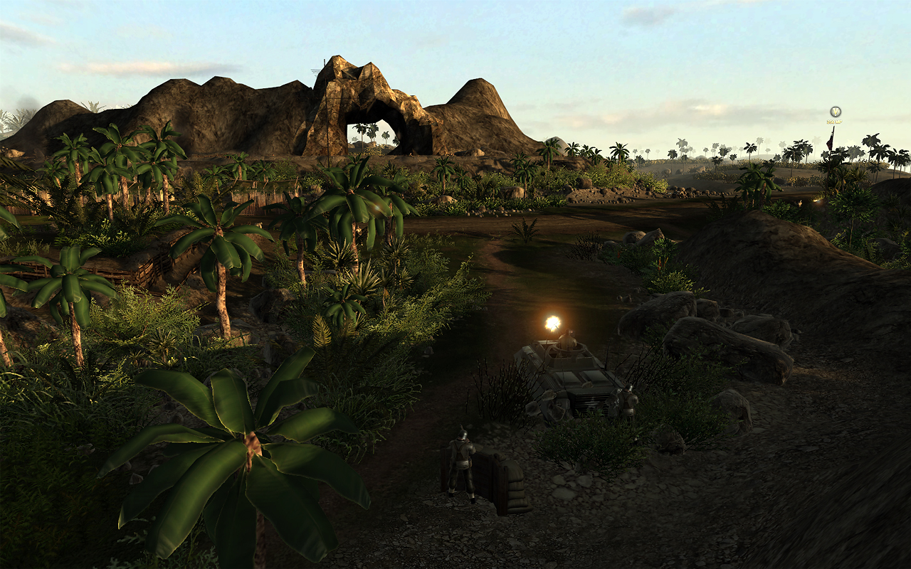 Men of War: Assault Squad - Skirmish Pack 2 screenshot