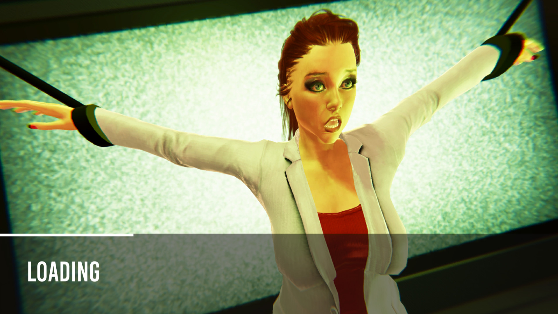 REPTILOIDS screenshot