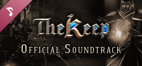 The Keep - Official Soundtrack