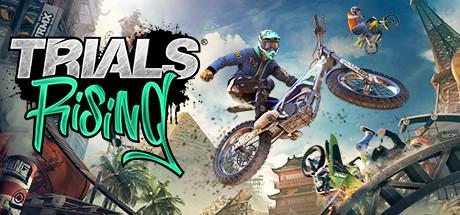 Allgamedeals.com - Trials® Rising - STEAM