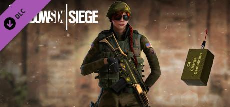 Cheap Tom Clancy's Rainbow Six Siege - Ash Engineering Set steam key