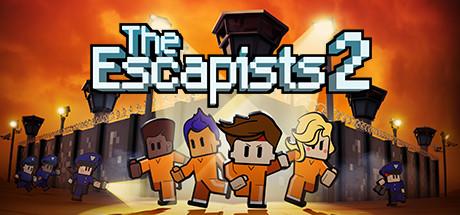 скачать игру The Escapists 2 на русском - фото 2