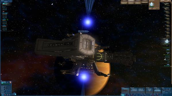 Nexus The Jupiter Incident Remastered [2016] PC-SKIDROW