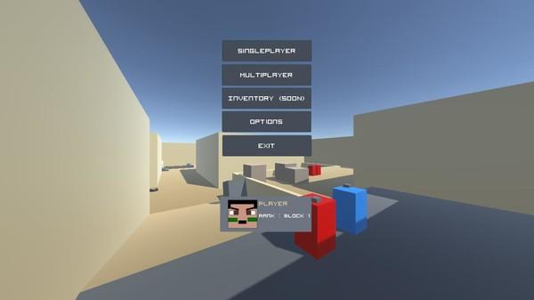 скриншот Nuclear Shot: Tracks 0