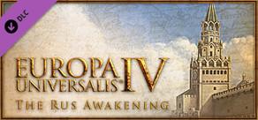 Music - Europa Universalis IV: The Rus Awakening
